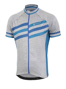 Polaris Pangea Cycling Short Sleeve Jersey | Trøjer
