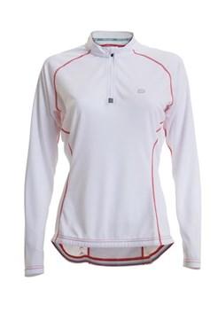 Polaris Sante Womens Long Sleeve Cycling Jersey SS17