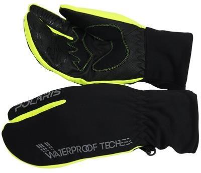 Polaris Waterproof Trigger Long Finger Gloves | Handsker