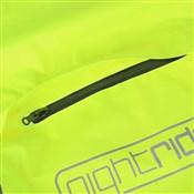 Proviz Nightrider Waterproof Cycling Jacket Zip