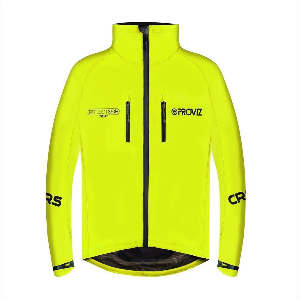 Proviz Reflect 360 CRS Jacket   Jackets