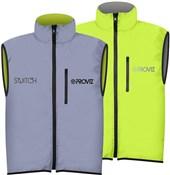 Proviz Switch Cycling Gilet Both