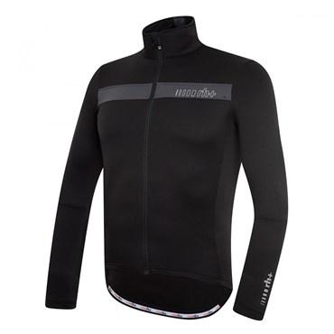 RH+ Logo Thermo Long Sleeve Cycling Jersey | Trøjer