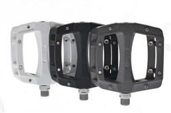 RSP Kustom Slim Sealed Flat Pedals