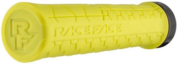 RaceFace Getta Grips Black Lock-On 30mm