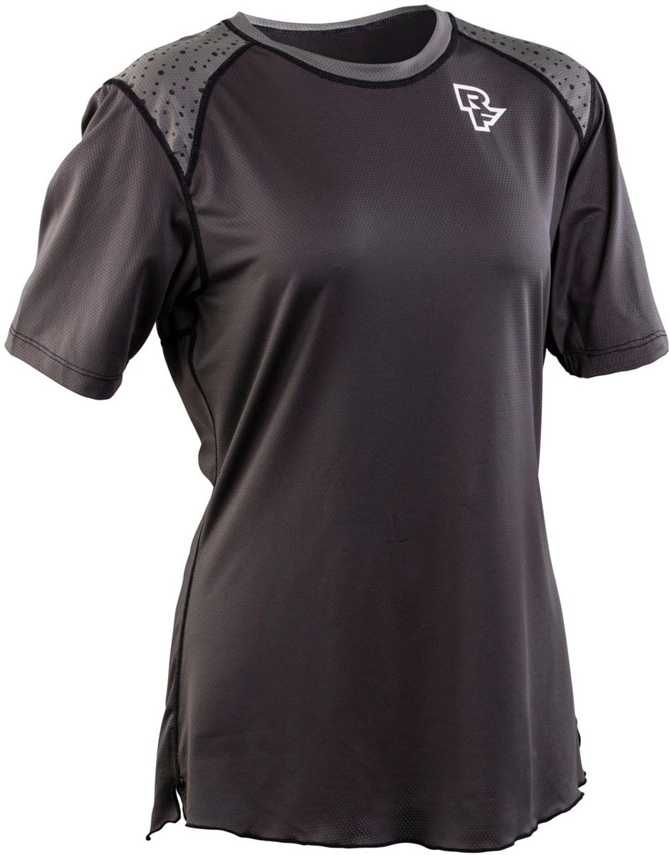 Race Face Indiana Womens Short Sleeve Jersey | Trøjer