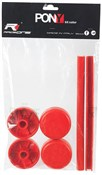 RaceOne R1 Pony Support Bike Stand Kit