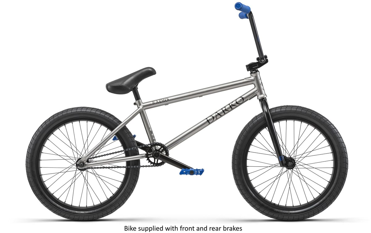 Radio Darko 20w 2019 - BMX Bike | BMX