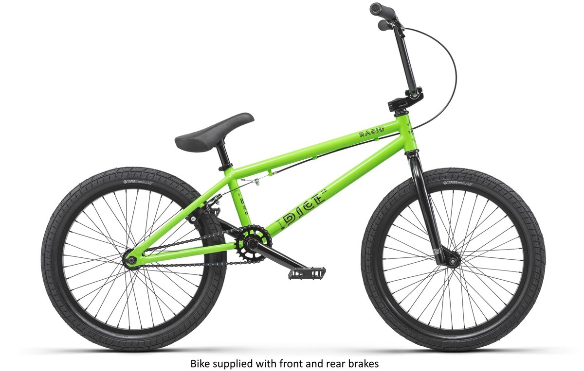 Radio Dice 20w 2019 - BMX Bike | BMX