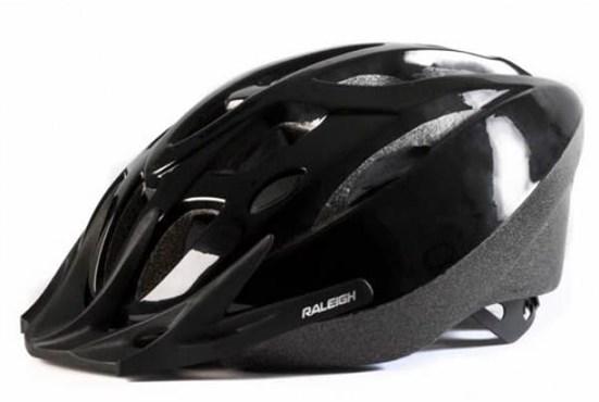 Raleigh City XL Helmet