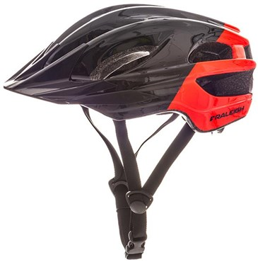 Raleigh K.O.M. Segment Youth Cycle Helmet