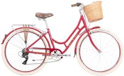 Raleigh Willow Womens 2021 - Hybrid Classic Bike