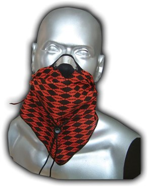 Respro Bandit Anti-Pollution Scarf