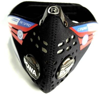 Respro Cinqro Anti-Pollution Mask | Beskyttelse
