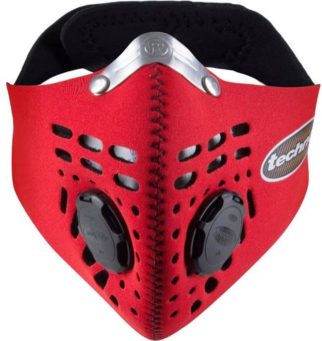 Respro Techno Anti-Pollution Mask | Amour