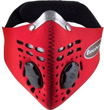 Respro Techno Anti-Pollution Mask | Beskyttelse
