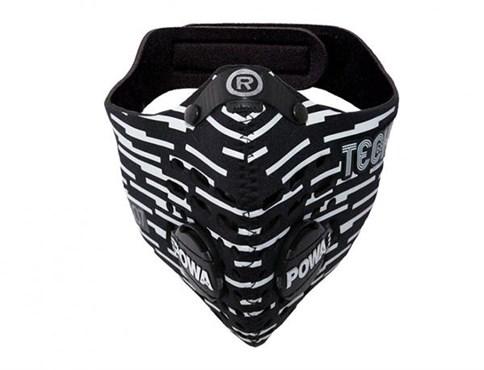 Respro Techno Plus Anti-Pollution Mask | Beskyttelse
