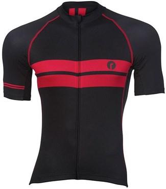 Ride Clothing Tec Stripe Short Sleeve Jersey