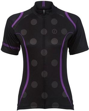 Ride Clothing Womens Short Sleeve Jersey Print