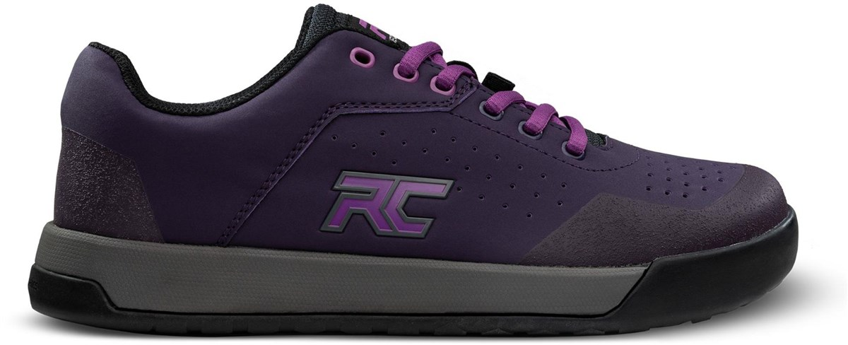 Ride Concepts Hellion Womens MTB Shoes | Shoes and overlays