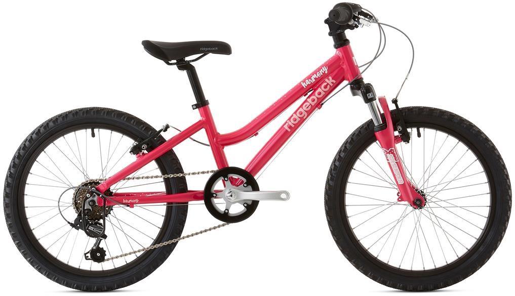 Ridgeback Harmony 20w 2020 - Kids Bike | City-cykler