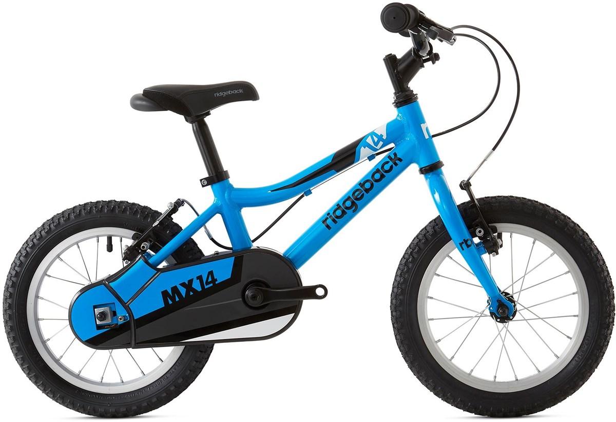 Ridgeback MX14 14w 2020 - Kids Bike | City-cykler
