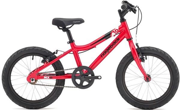 Ridgeback MX16 16w 2019 - Kids Bike | City-cykler