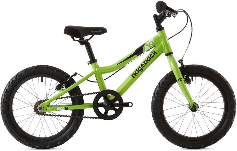 Ridgeback MX16 16w 2020 - Kids Bike   City