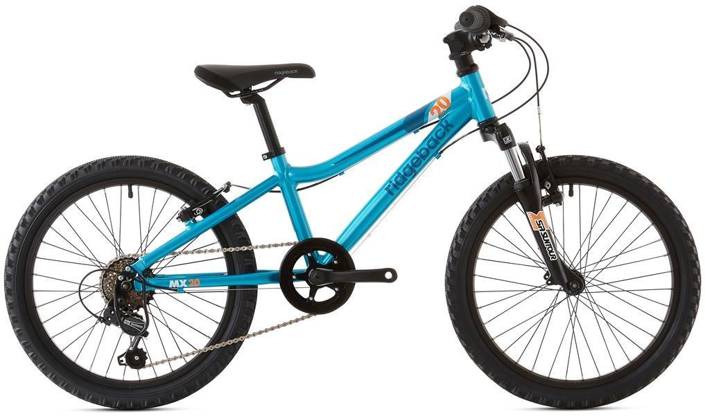 Ridgeback MX20 20w 2020 - Kids Bike | City-cykler