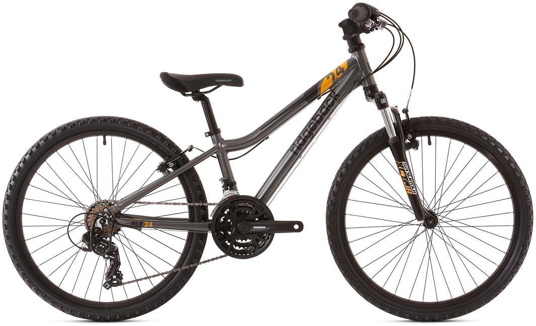 Ridgeback MX24 24w 2020 - Junior Bike | City-cykler