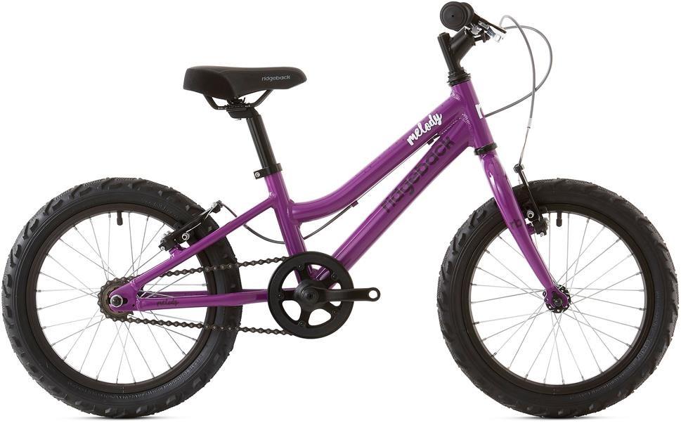 Ridgeback Melody 16w 2020 - Kids Bike   City