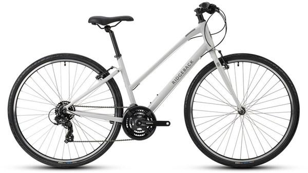 Ridgeback Motion Open Frame 2021 - Hybrid Sports Bike