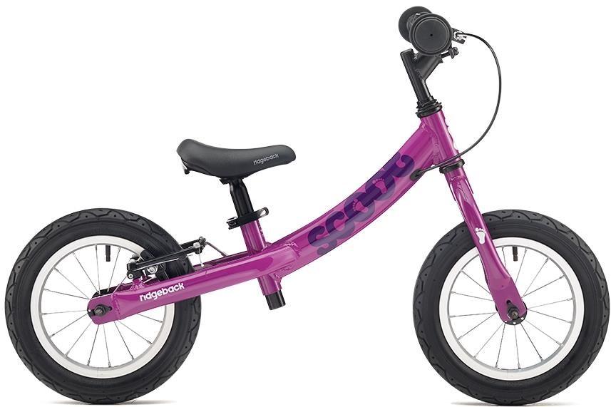Ridgeback Scoot 12w Balance Bike 2019 - Kids Balance Bike | Løbecykel