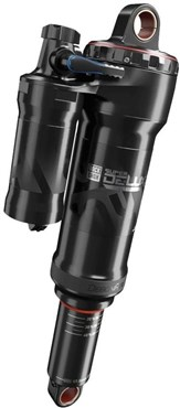 RockShox Super Deluxe Ultimate RCT 3.5 Tokens LReb/LComp 320lb Rear Shock