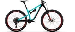 Rocky Mountain Instinct Carbon 90 BC Edition 29er Mountain Bike 2019 - Enduro Full Suspension MTB