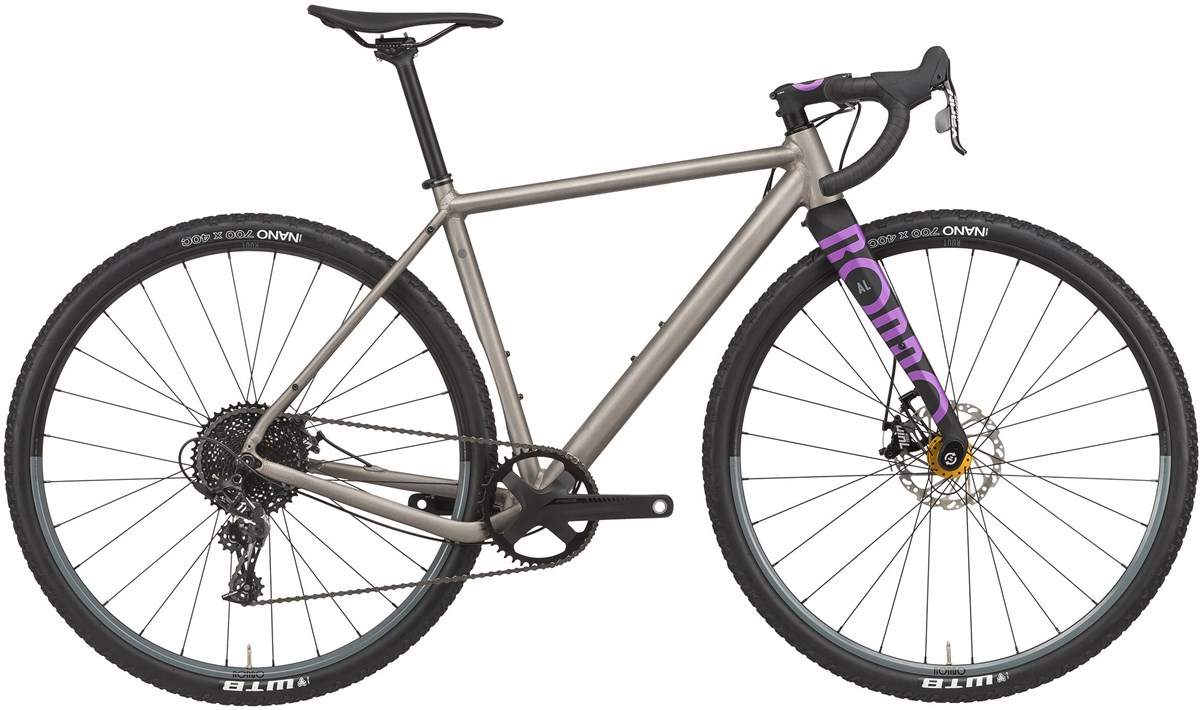 Rondo Ruut AL 2 2020 - Gravel Bike | Road bikes