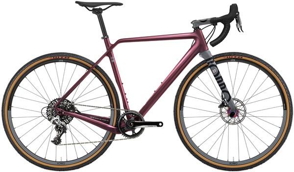 Rondo Ruut CF 2 2020 - Gravel Bike