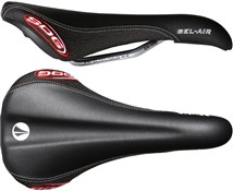 SDG Bel Air Cro-Mo Rail Saddle