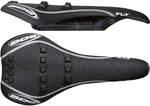 SDG I-Fly Storm I-Beam Saddle - Extreme