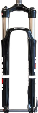 "SR Suntour Raidon XC RL-R 100mm Travel 27.5"" Suspension Fork"
