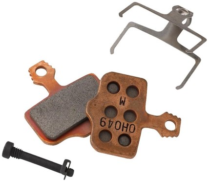 SRAM Organic/Steel Disc Brake Pads