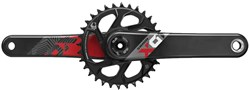 SRAM X01 Eagle Superboost+ DUB 12 Speed Chainset