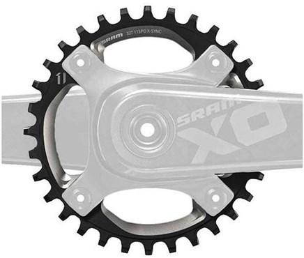 SRAM X01 X-Sync Chain Ring