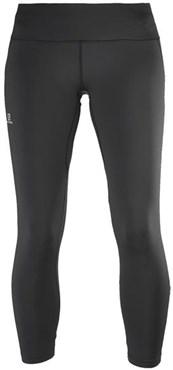 Salomon Agile Long Womens Running Tights | Trousers