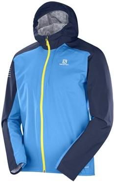 Salomon Bonatti WP Waterproof Jacket | Jakker