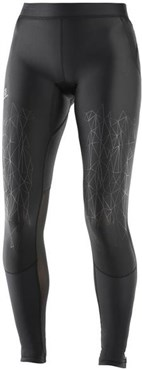Salomon Intensity Long Womens Running Tights | Trousers