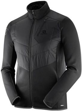 Salomon Pulse Warm Jacket | Jakker