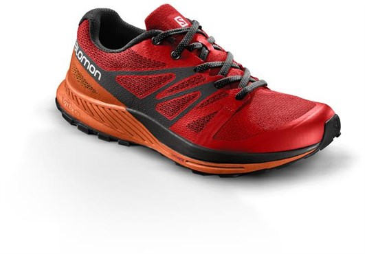 630fa54eb365 Salomon Sense Escape Trail Running Shoes