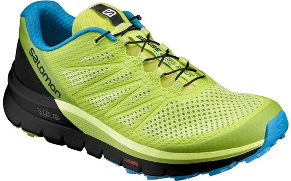 Salomon Sense Pro Max Trail Running Shoes