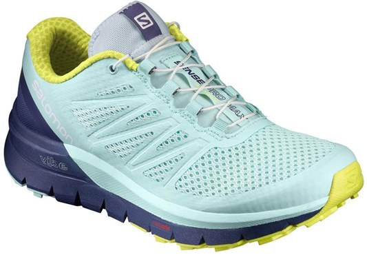 Salomon Sense Pro Max Womens Trail Running Shoes | Sko